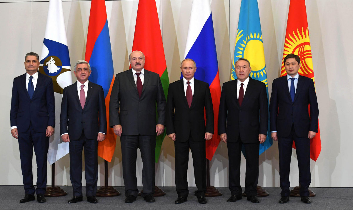 Nursultan Nazarbayev suggests revising Concept of further CIS development